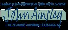 John Ainsley Homebuyer Logo